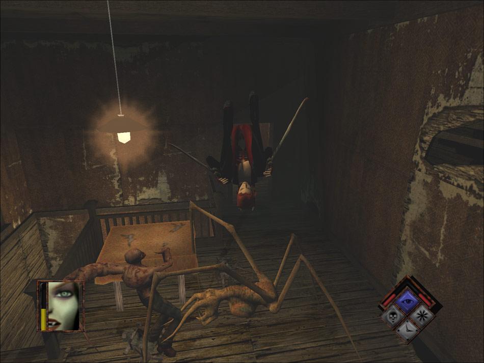 BloodRayne screenshot