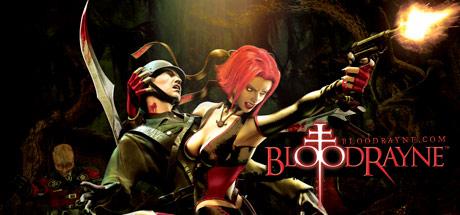 BloodRayne game image