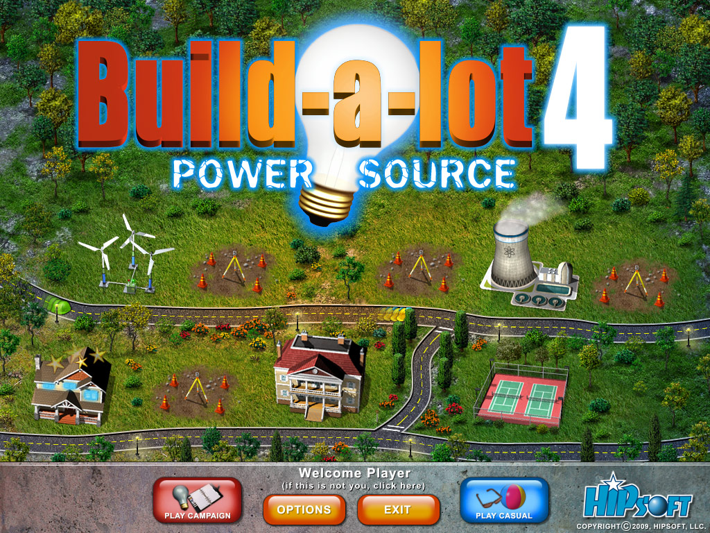 Build-A-Lot 4: Power Source screenshot