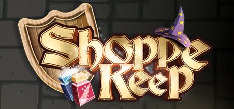 Shoppe Keep game image