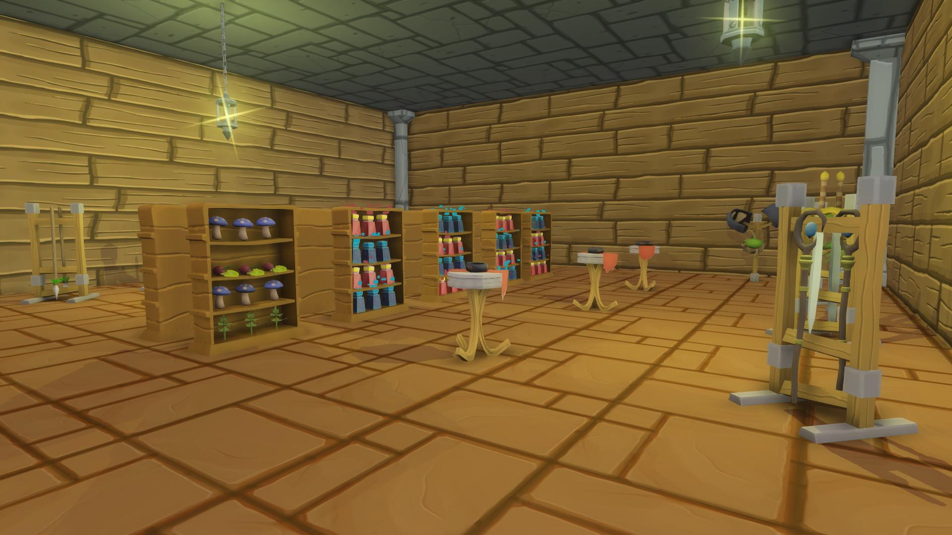 Shoppe Keep screenshot