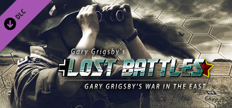 Cheap Gary Grigsby's War in the East: Lost Battles steam key