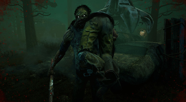 Dead by Daylight screenshots