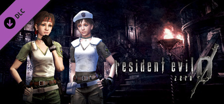 Resident Evil 0 Costume Pack 4 steam gift free