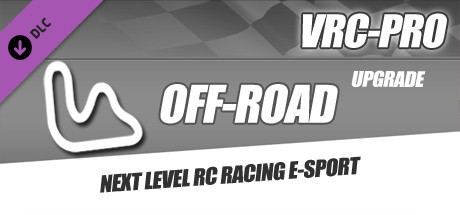 VRC PRO Deluxe Off-road tracks 2