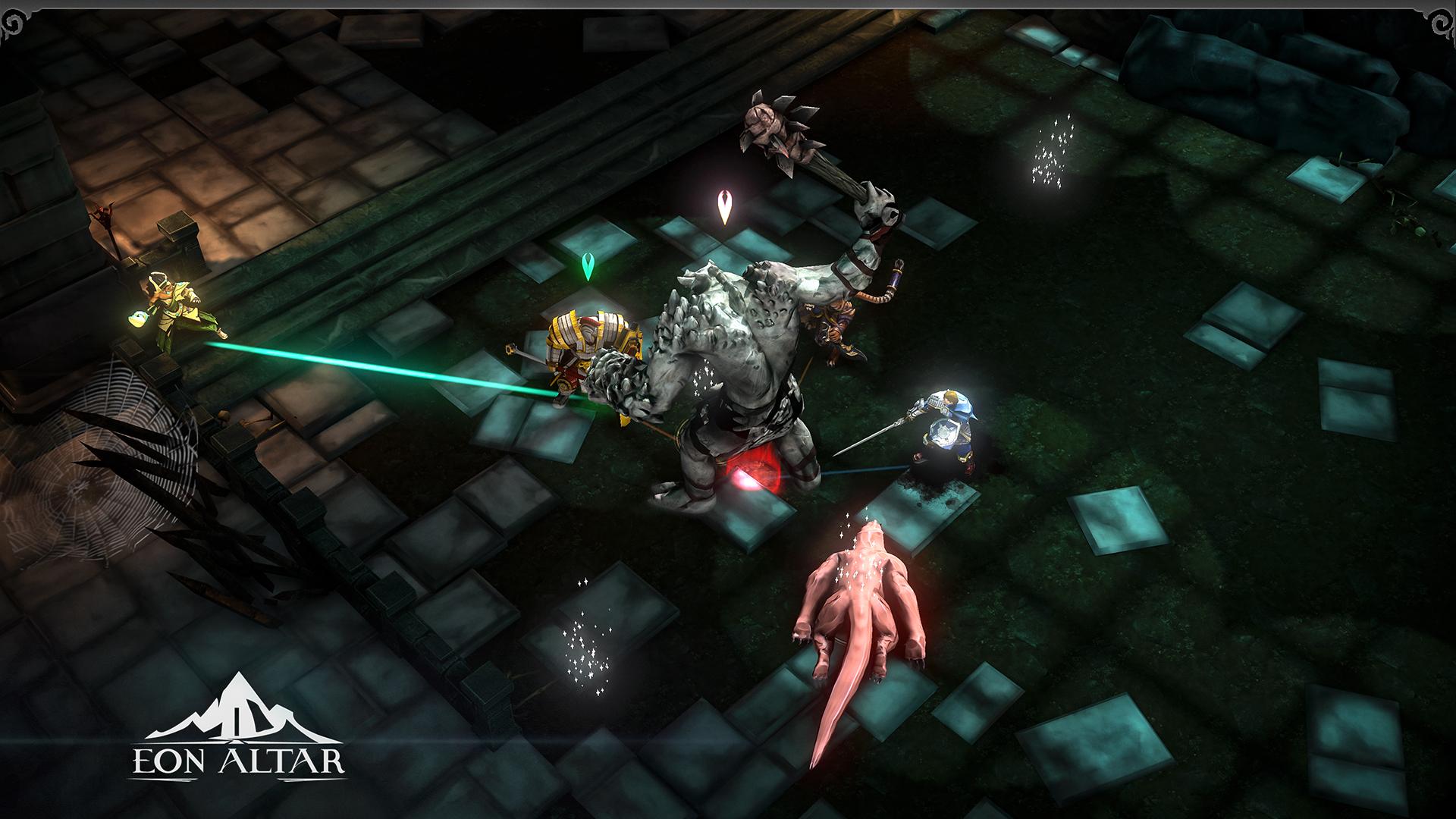 Eon Altar screenshot