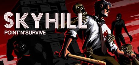 скачать игру skyhill