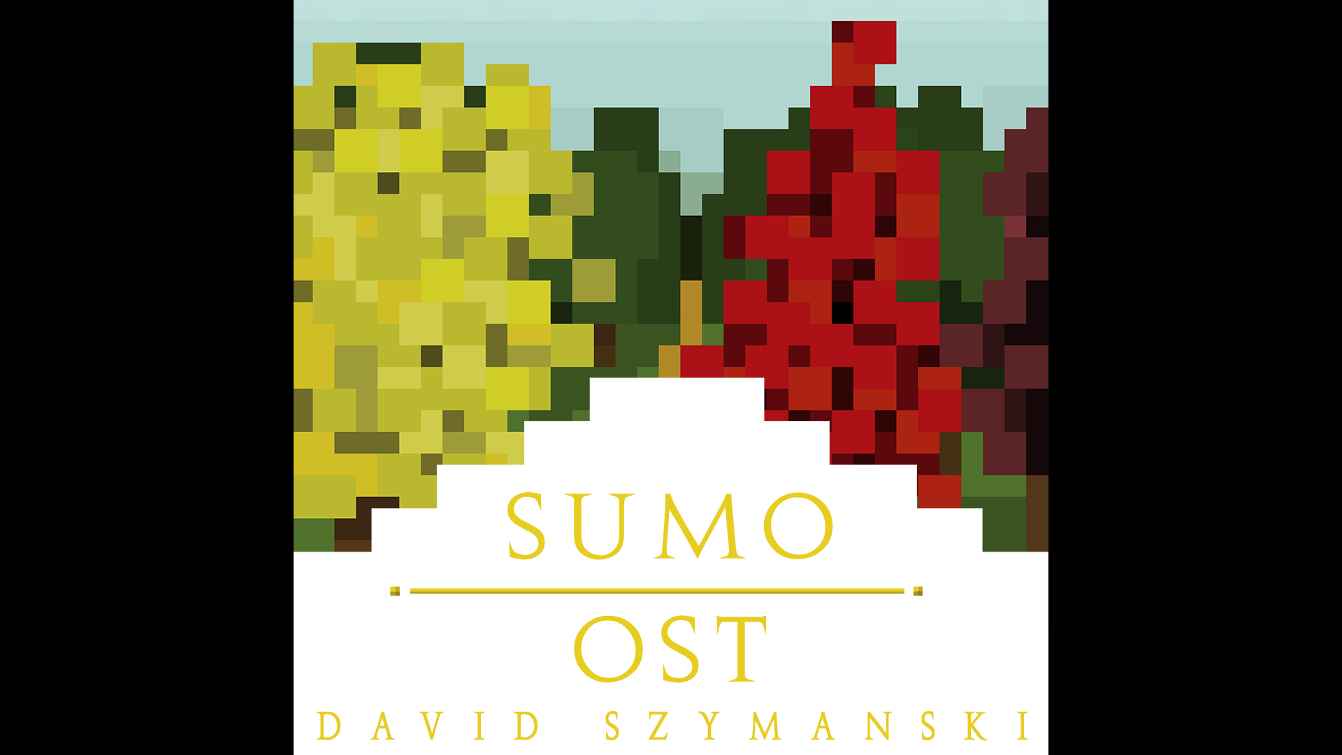 Sumo Revise OST screenshot