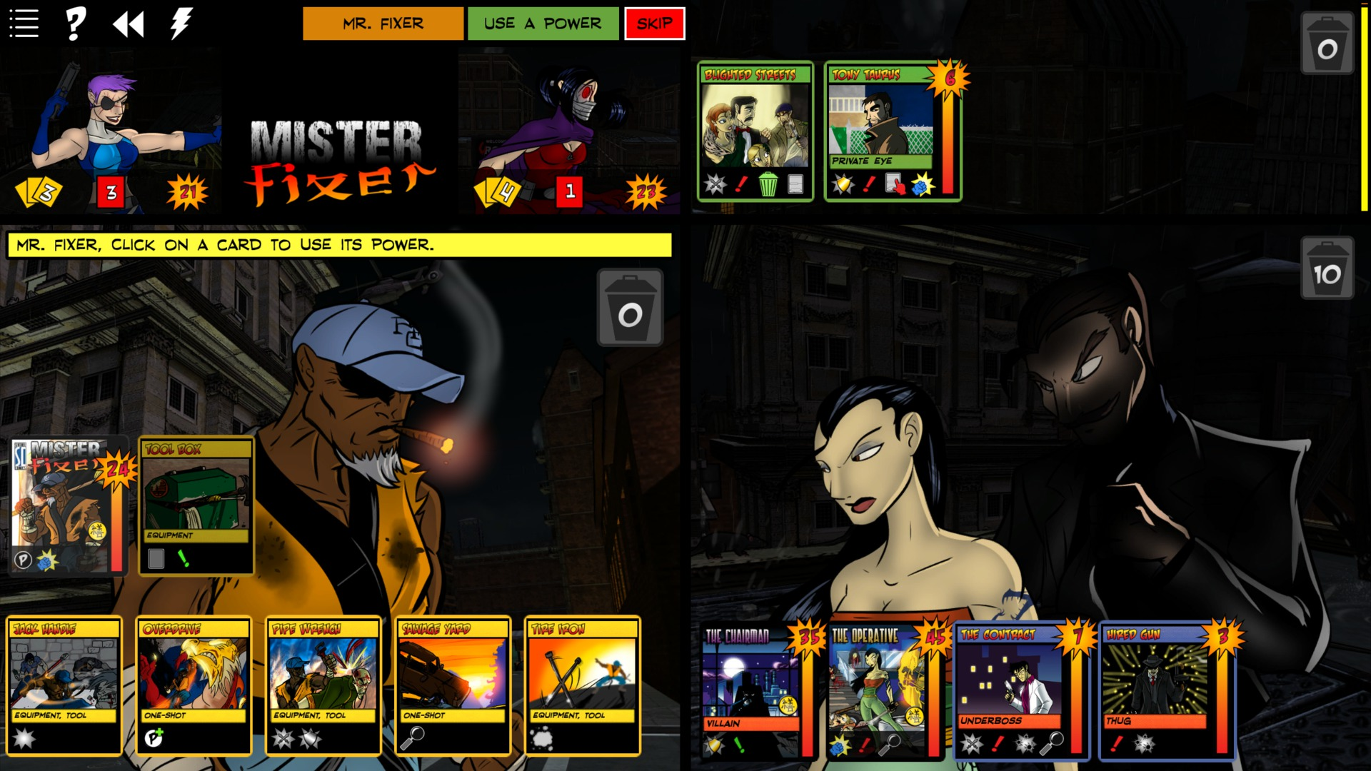 Sentinels of the Multiverse - Soundtrack (Volume 2) screenshot