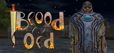 Blood of Old [ Steam key ]