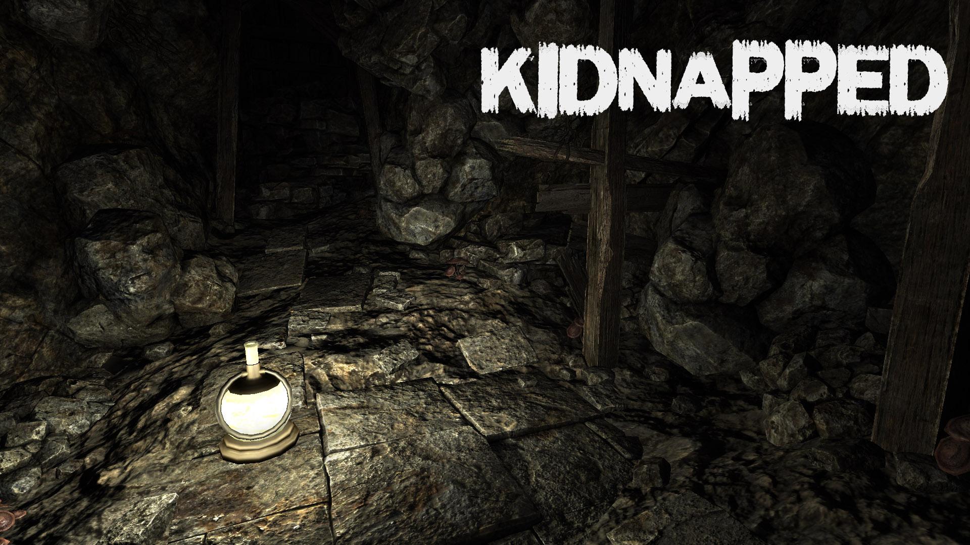 Kidnapped screenshot