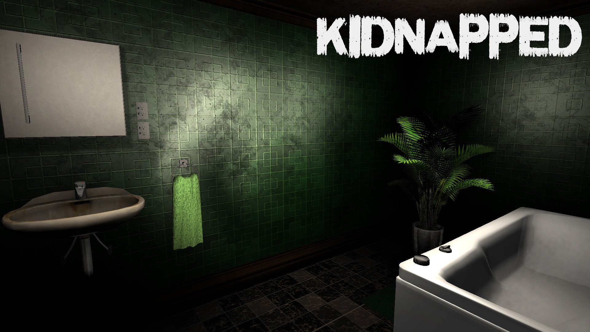 Kidnapped screenshot
