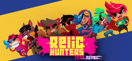 免费获取 Steam 游戏 Relic Hunters Zero 遗迹猎人[PC、Mac]丨反斗限免