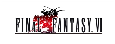 Now Available on Steam - Final Fantasy VI, 10% off!