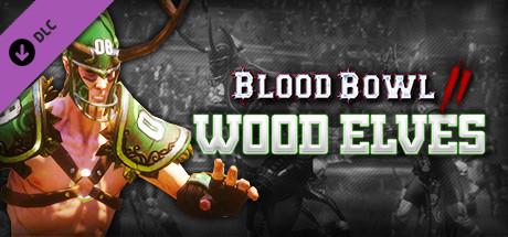 Blood Bowl 2 - Wood Elves