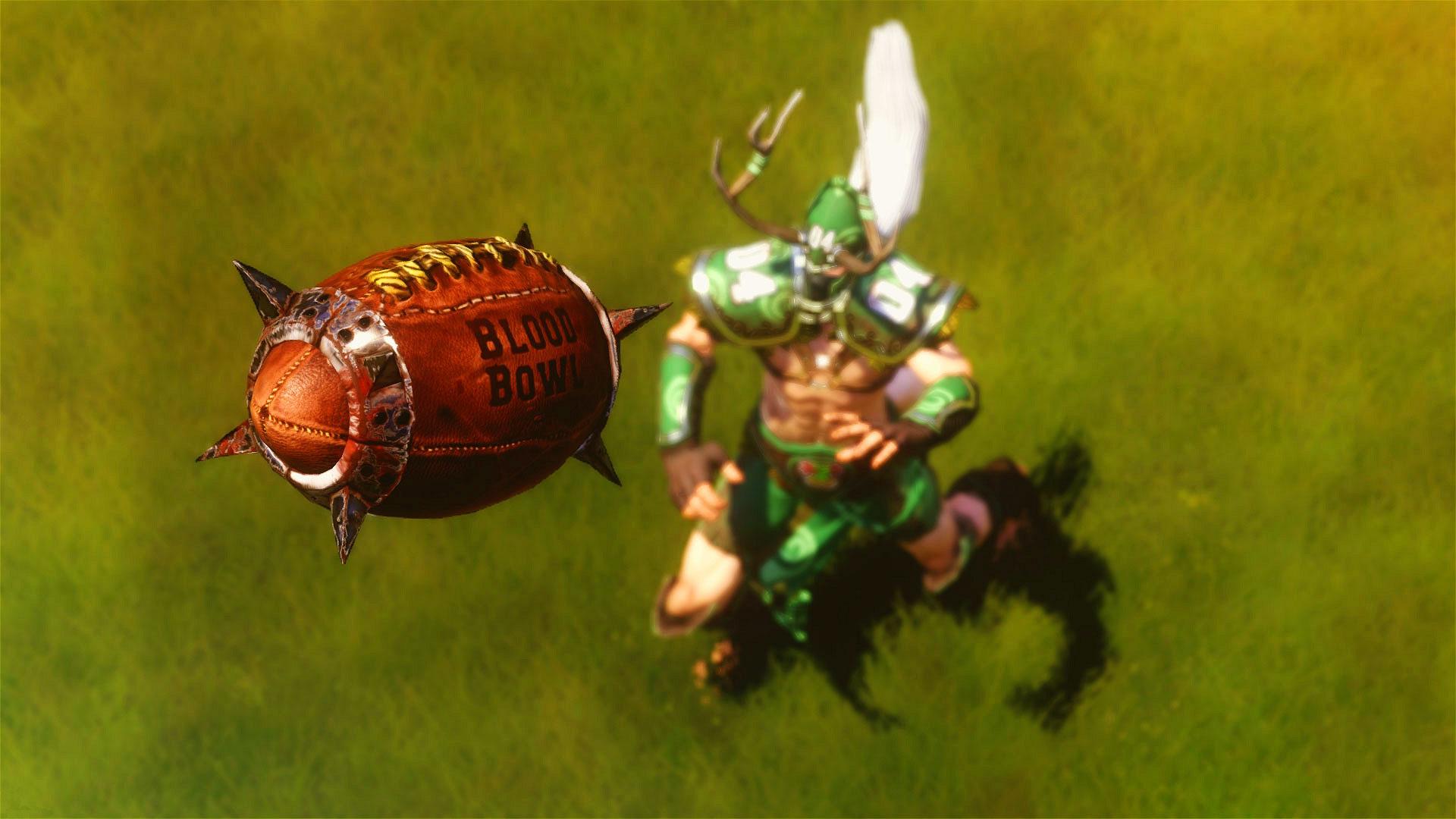 Blood Bowl 2 - Wood Elves screenshot