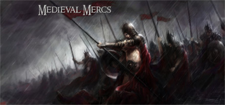 Medieval Mercs game image