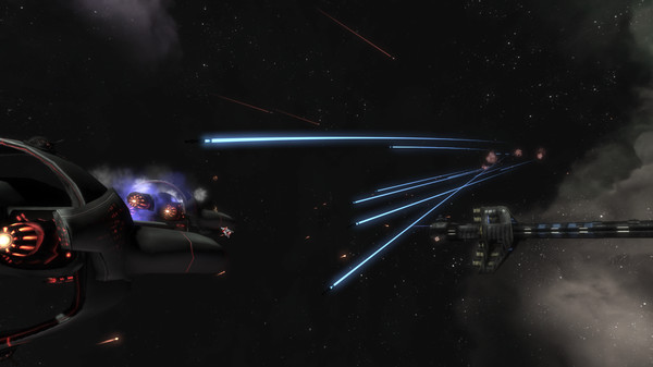 THE FLEETS OF SOL Free Iso Download