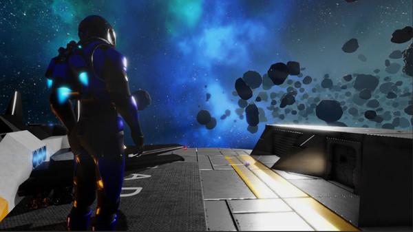 Empyrion-GalacticSurvival スクリーンショット10