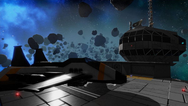 Empyrion-GalacticSurvival スクリーンショット1