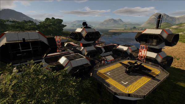 Empyrion-GalacticSurvival スクリーンショット3