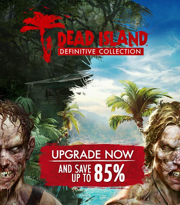 Dead Island Definitive Edition Discount