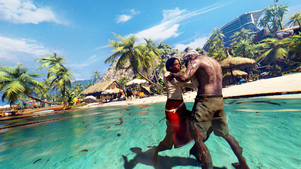 Dead Island v1.0 Plus 9 Trainer-Still Lonely