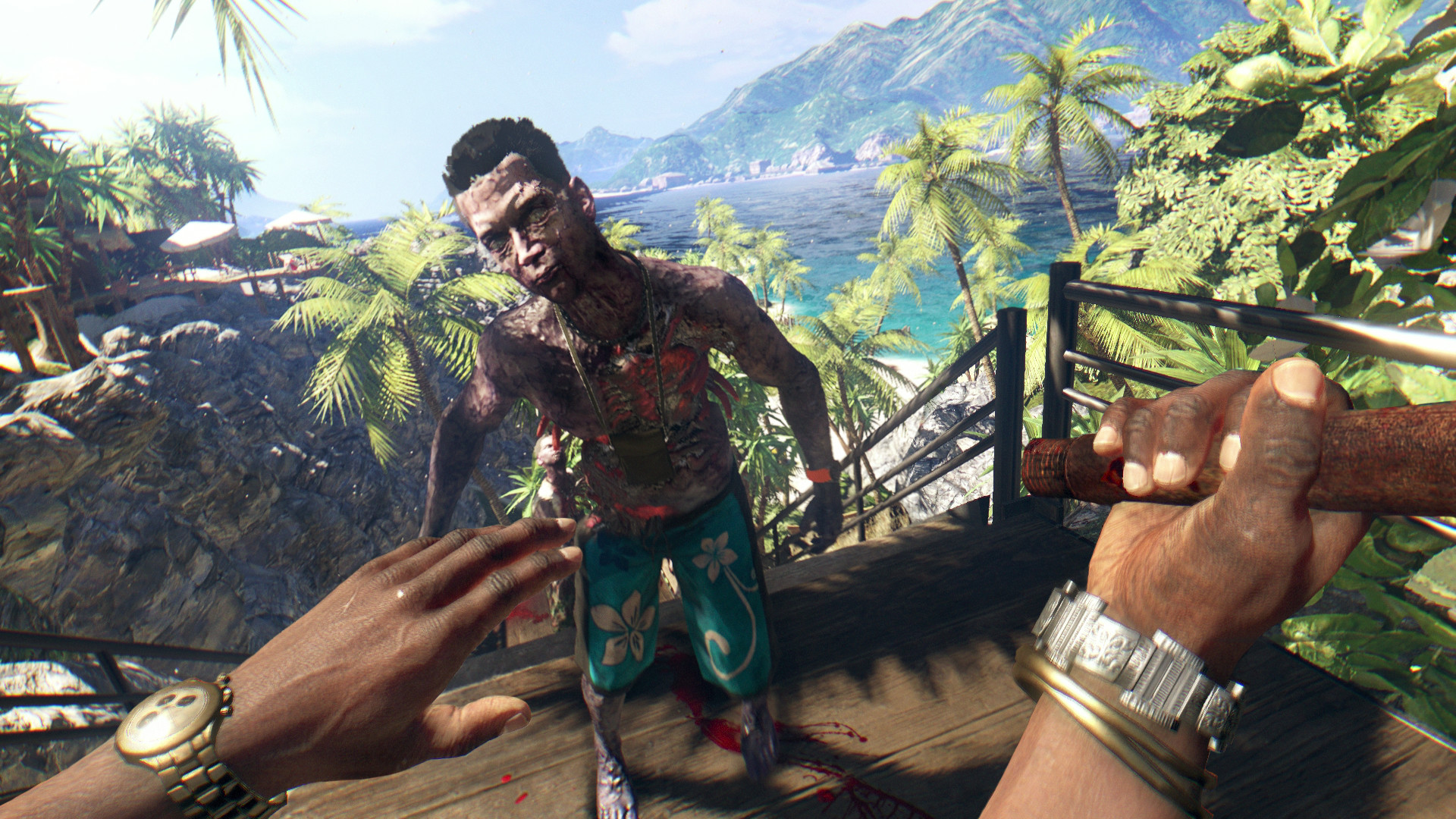 Dead Island Definitive Edition ISO PC GAME FREE DOWNLOAD | Skidrow Games & Reloaded