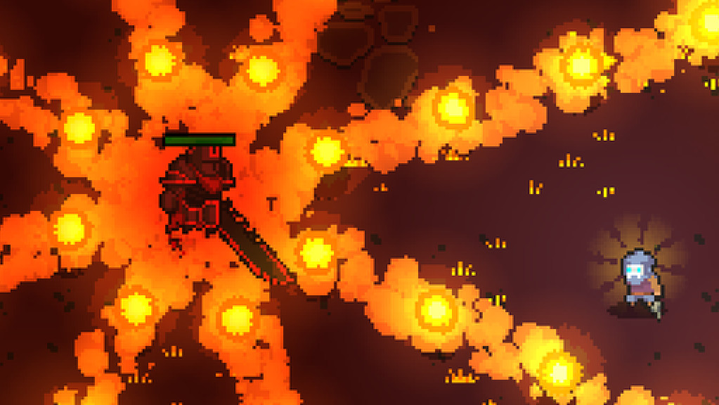 Dungeon Souls screenshot 2