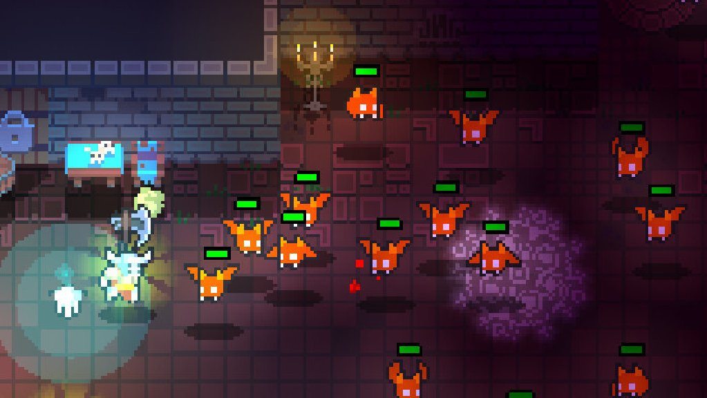 Dungeon Souls screenshot 3