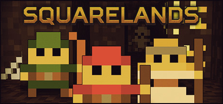 Squarelands game image