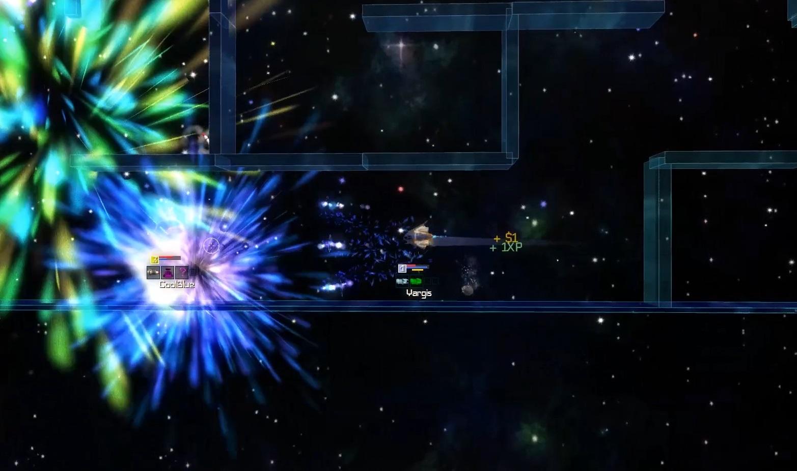 Yargis - Soundtrack / Artwork screenshot