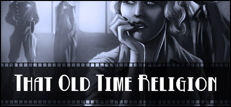Deadlands Noir - That Old Time Religion