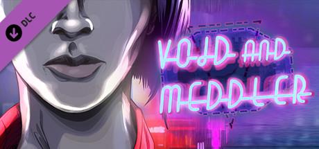 Void & Meddler - Soundtrack Ep. 1 Steam DLC