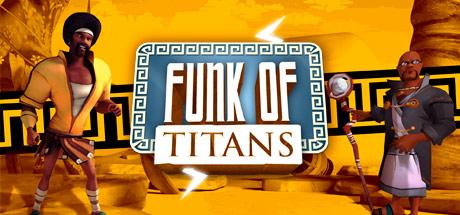 Funk of Titans game image
