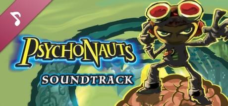 Psychonauts Original Soundtrack