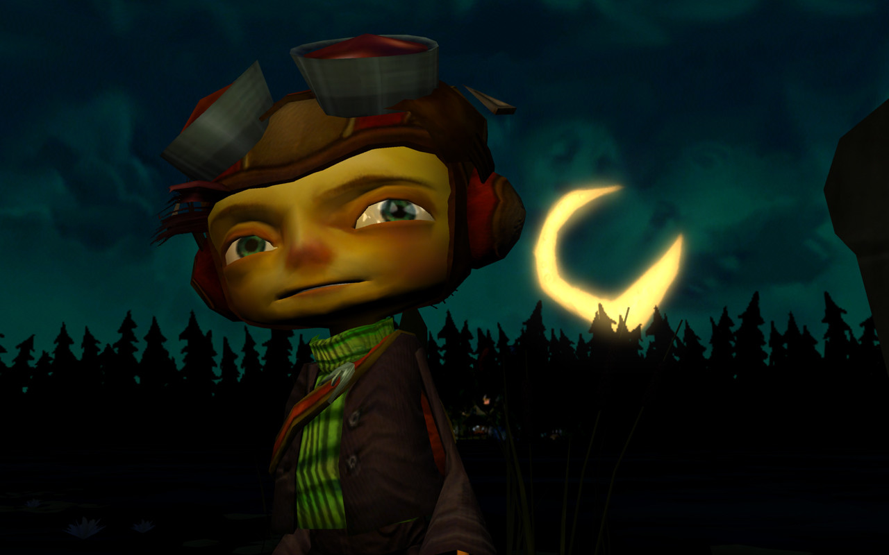 Psychonauts Original Soundtrack screenshot