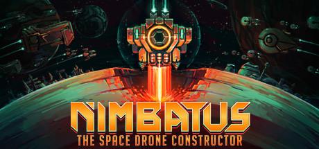 Allgamedeals.com - Nimbatus - The Space Drone Constructor - STEAM