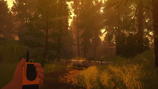 Firewatch MULTi7 Game Survival Di Hutan