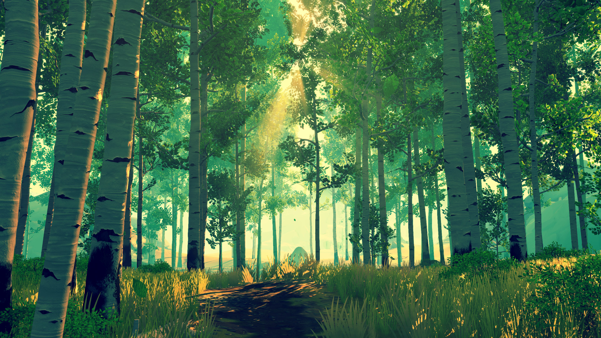 Firewatch screenshot4 on PCGamesCDN you can download cracked unlocked full pc version game direct free download with mirrors and torrent.