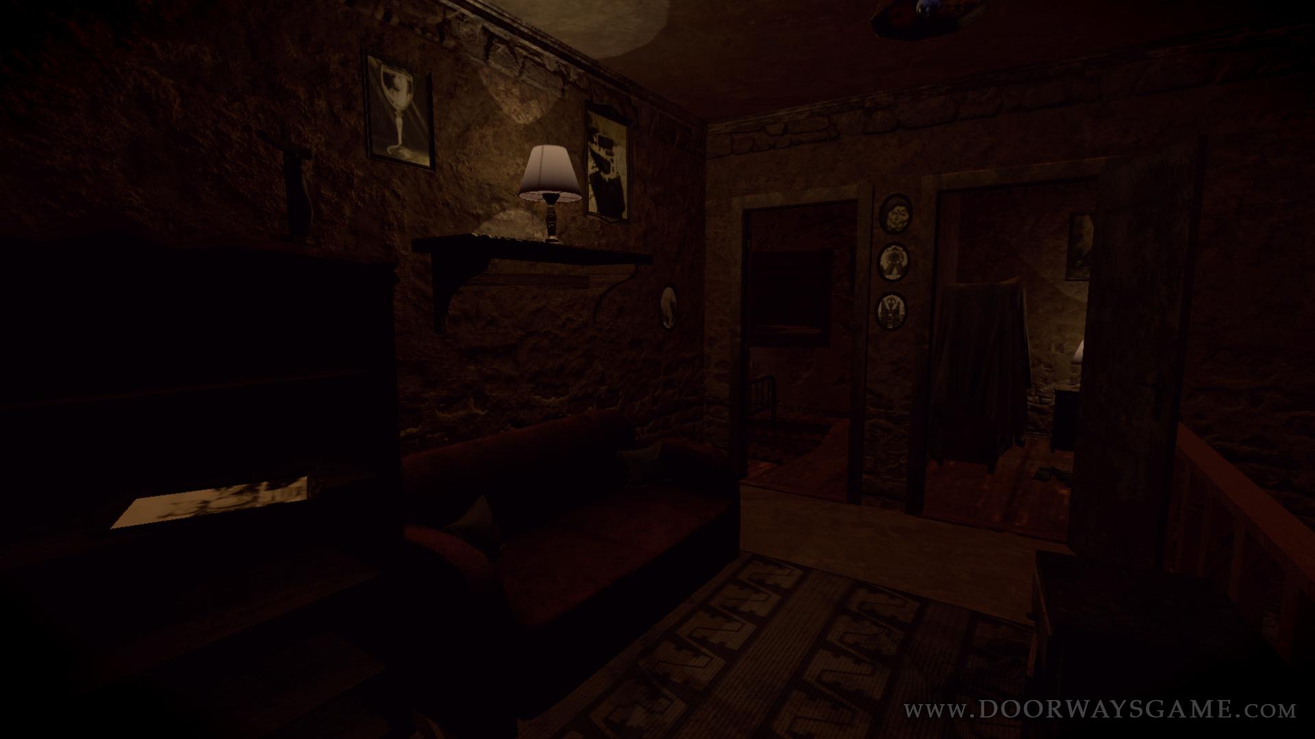 Doorways: Holy Mountains of Flesh [2016|Eng|Multi2]