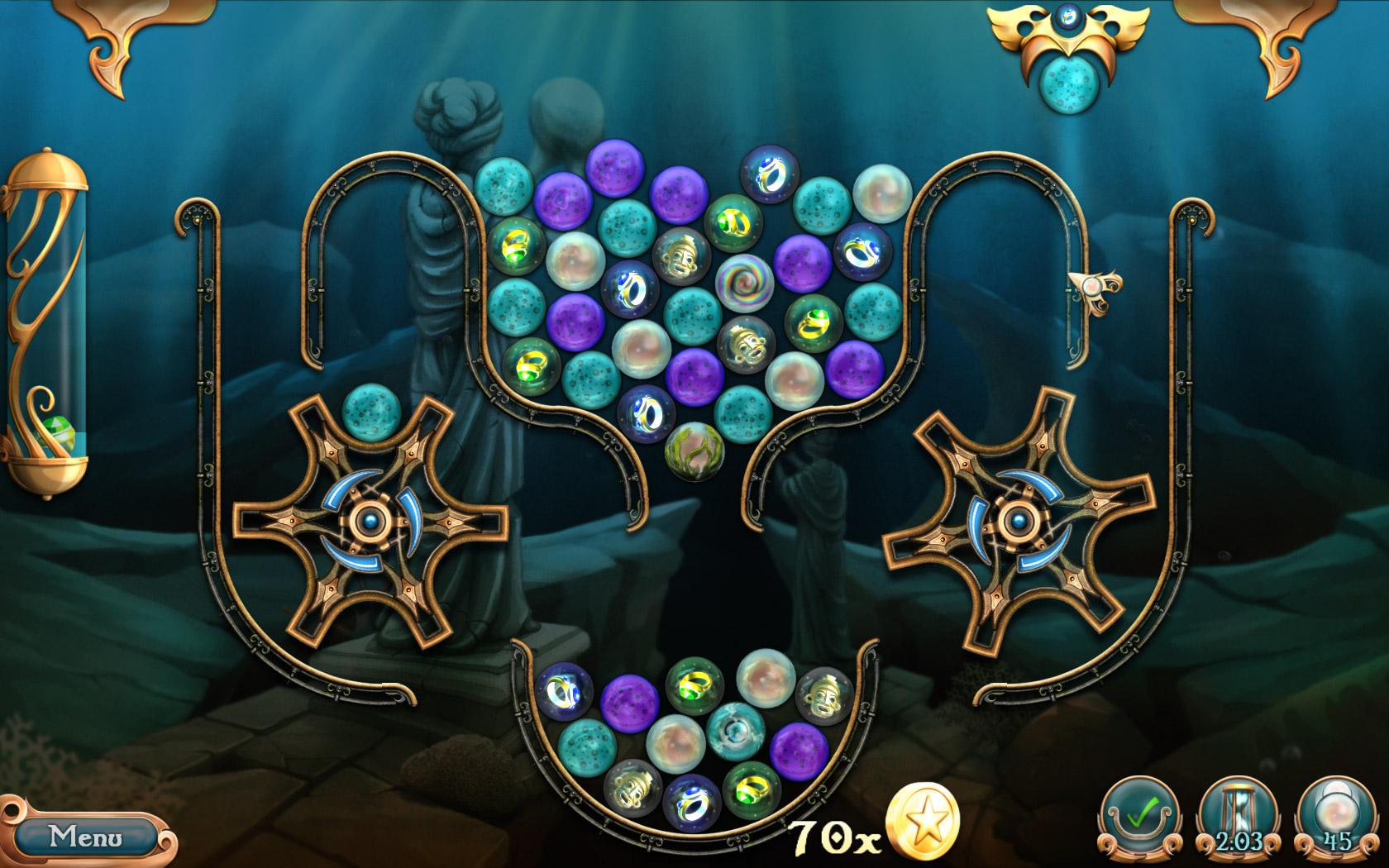 League of Mermaids screenshot