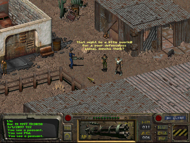 Fallout Anthology [RePack] [1997-2016|Rus|Eng]