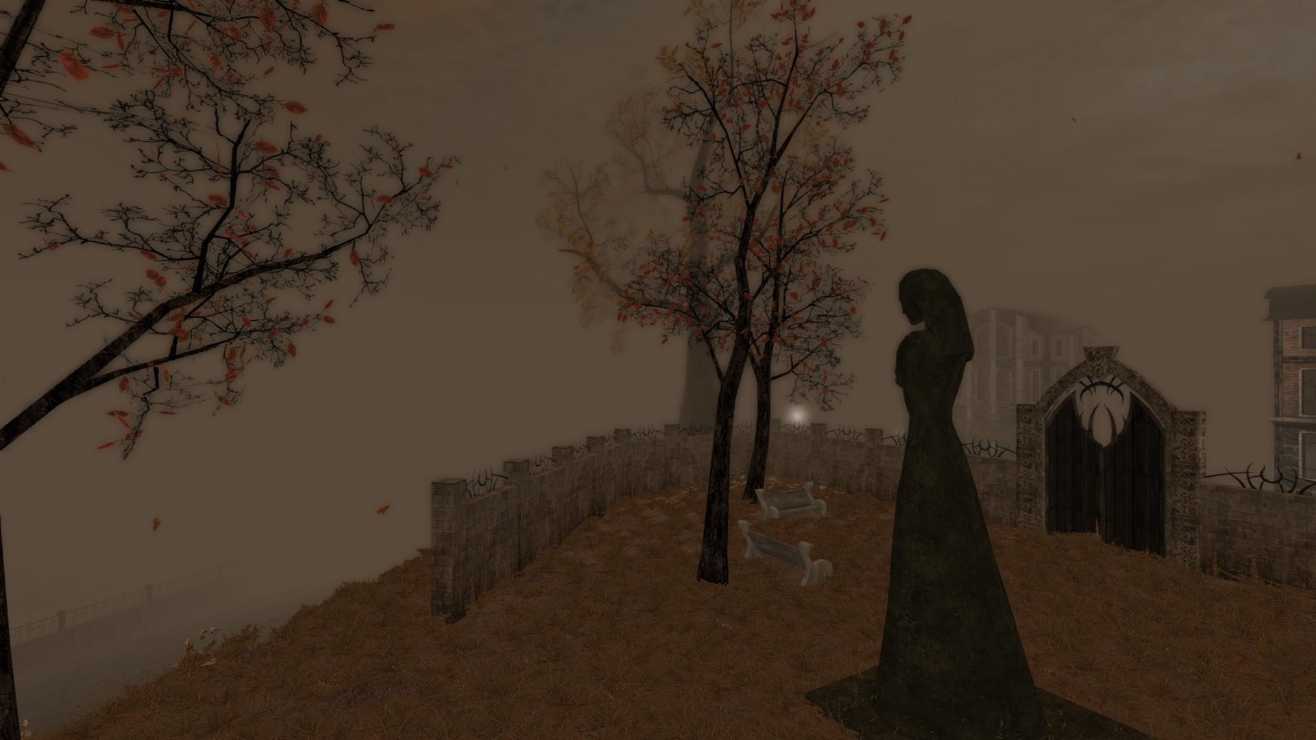 Pathologic Classic HD screenshot