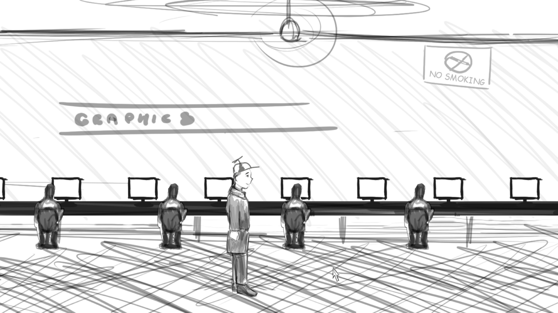 The Secret of Tremendous Corporation: DLC screenshot