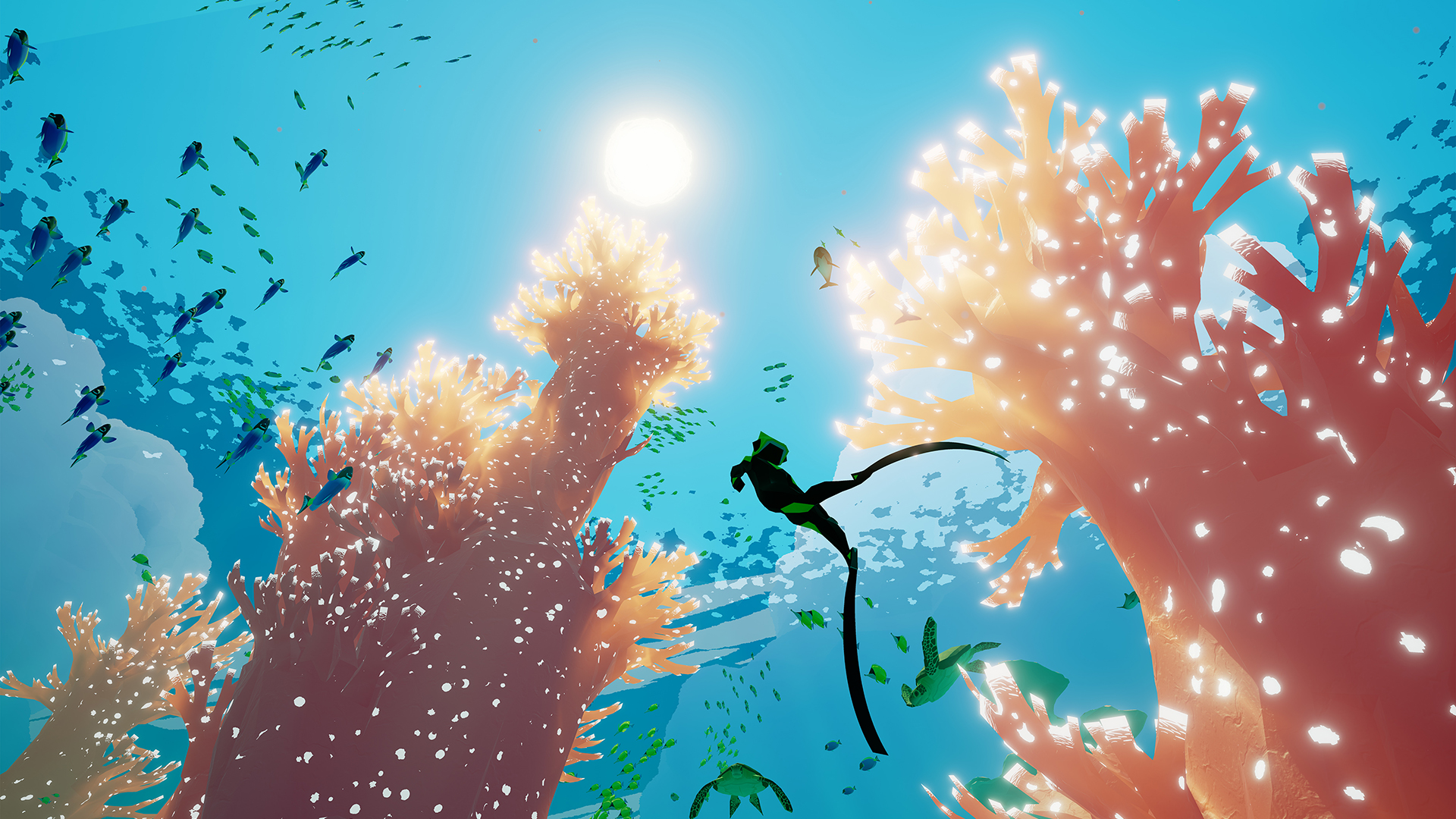 ABZU Repack Small Size Highly Compressed