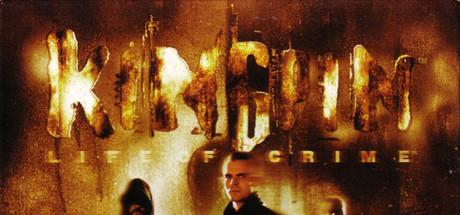 Kingpin — Life of Crime