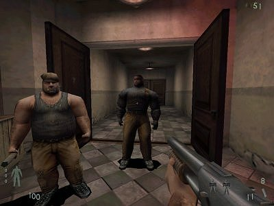 Kingpin — Life of Crime screenshot