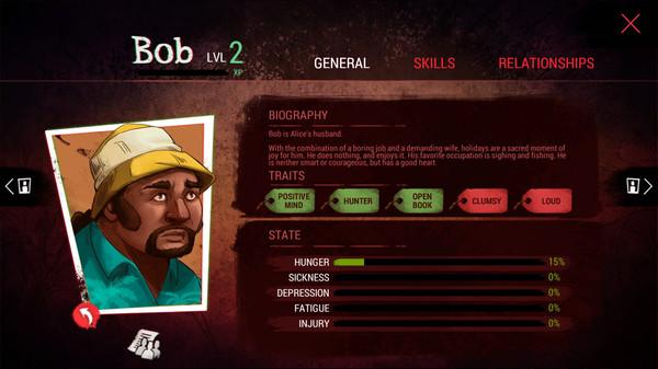 Dead In Bermuda PC Free Download