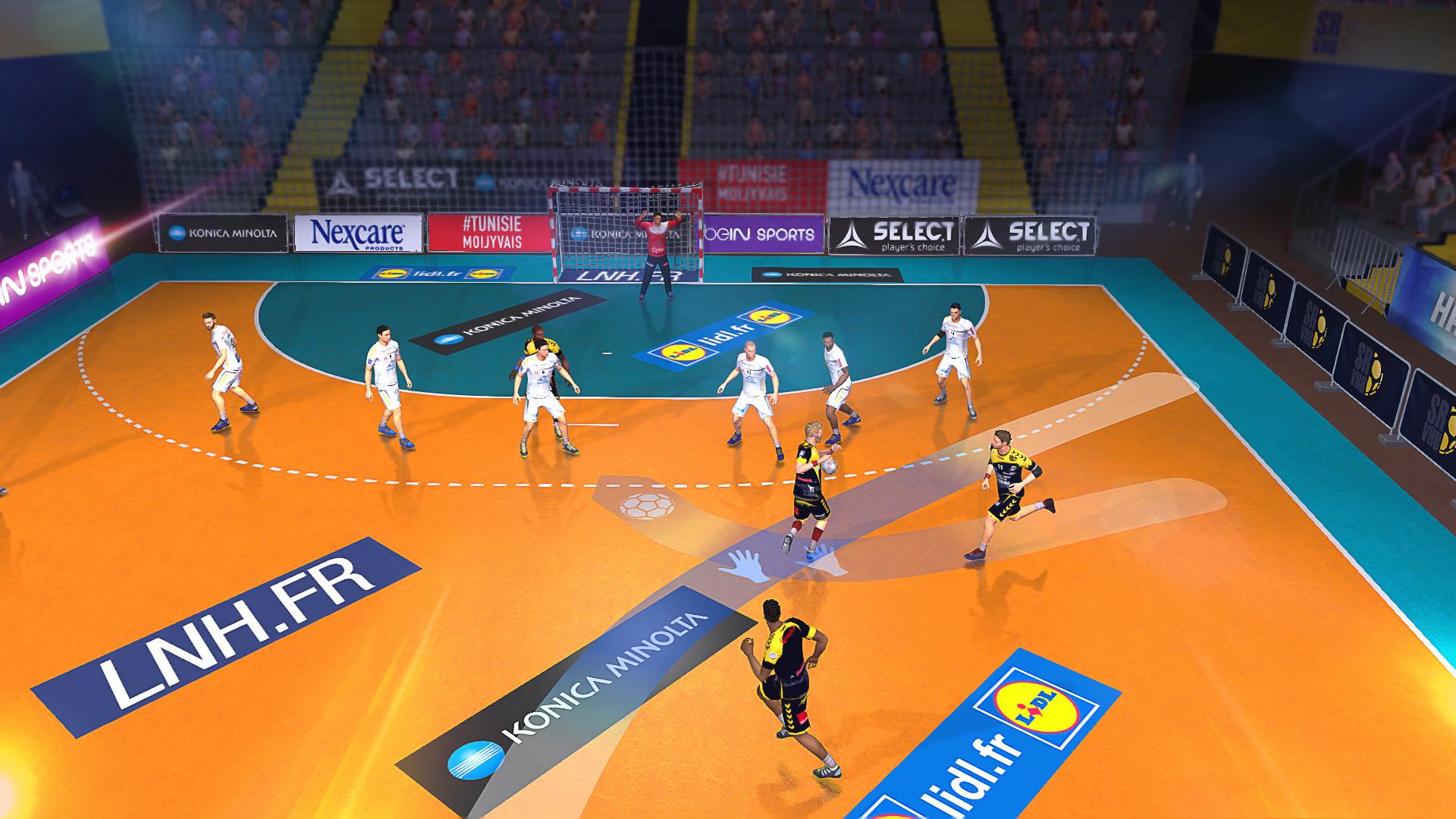 Handball 16 image 2